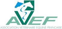 Logo Association Vétérinaire Française Equine