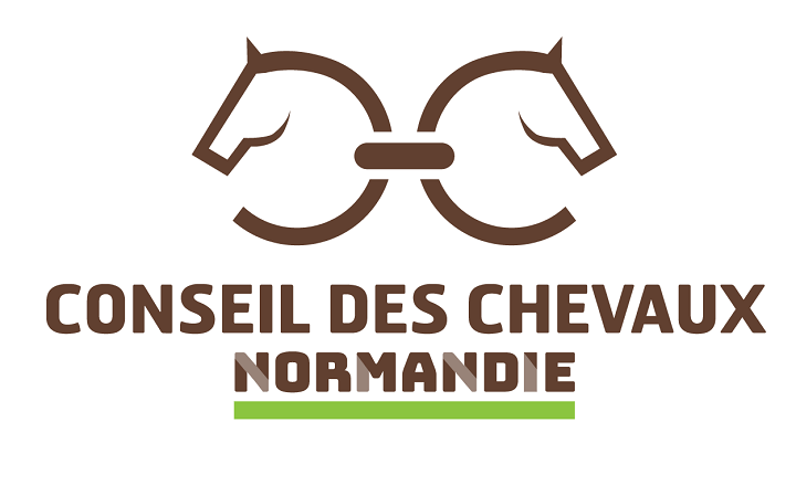 Logo Conseil des chevaux Normandie