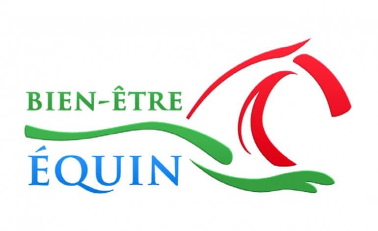 Logo Charte Bien-Être Equin