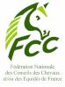 Logo Fédération du Conseil des Chevaux