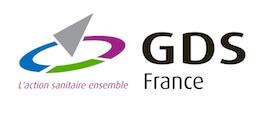 Logo GDS France