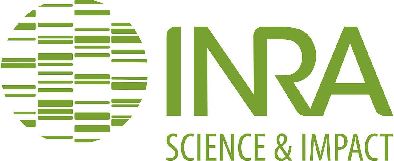 Logo Institut National de la recherche agronomique (INRA)