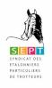 Logo Syndicat des Etalonniers Particuliers de Trotteurs (SEPT)