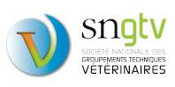 Logo Société Nationale des Groupements Techniques Vétérinaires (SNGTV)