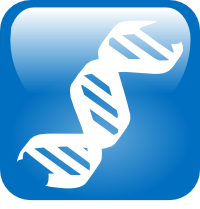 Brin d'ADN logo - RESPE