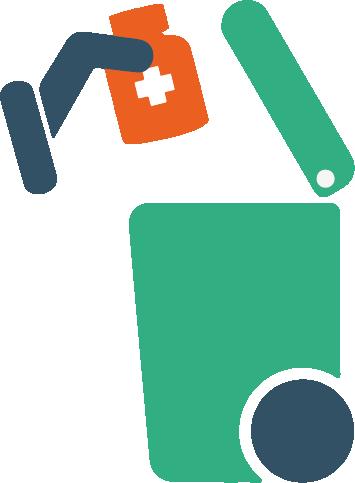 La conservation des médicaments vétérinaires